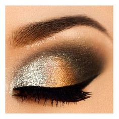 How I want to do my make up for Kiri's Bach Party!