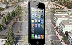 Apple customers around the world got their first taste of iOS 6 on the iPad and iPhone Wednesday -- and as with any major upgrade, there were headaches as well as delights in store.     The new O