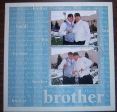 Brother by Jessica