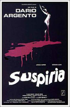 Suspiria (1976) Español/Dual