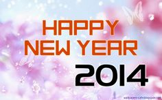 New Year 2014 Image