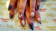 Nails art @ Elisabeth's Point