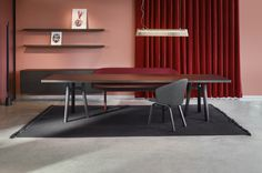 Arco Trestle Table | Design tafels van Arco