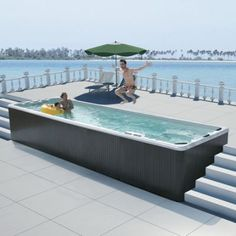 ... Swimming Whirlpool SPA with