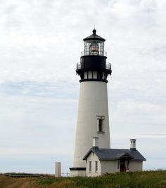 Pacific Coast Lighthouse ( Oregon)