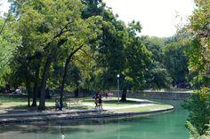 Brackenridge Park in San Antonio, Texas ( for - San Antonio Things To Do Road Trip Essentials, Road Trip Hacks, Road Trips, Brackenridge Park, San Antonio Things To Do, Visit San Antonio, Spring Break 2018, Texas Swimming Holes, Disney Vacations