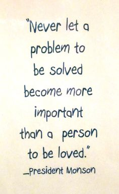 never let a problem to be solved - Google Search