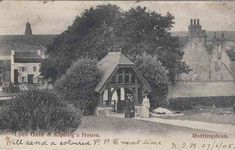 These web pages display a series of old post card images of Rottingdean, Sussex Old Windmills, St Margaret, If Rudyard Kipling, Brighton And Hove, Grand Entrance, Old Postcards, Vintage Photographs, Old Photos, Past
