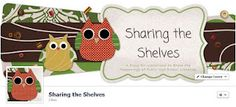 Sharing the Shelve s is a place to share library/media center ideas with other teacher librarians and media specialists. Library Science, Library Activities, Teacher Librarian, Teacher Blogs, Teacher Stuff, Elementary School Library, Elementary Education, Childhood Education, Library Orientation