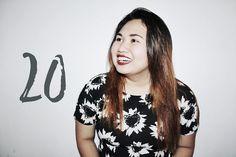 Living Beyond Style: 20 Random Things About Me Random Things, Personal Style, V Neck, T Shirts For Women, Thoughts, Tops, Fashion, Moda, Random Stuff