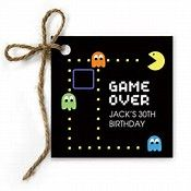 pac man invites - Bing Images