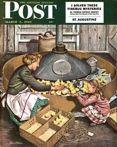 Saturday Evening Post Mar 5, 1949