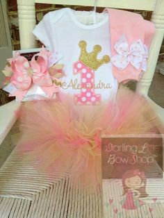 I'm SOOO getting this for my sweet Ella to wear on her birthday! :)