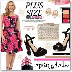 Plus Size Dresses For Women Over 30 (22)
