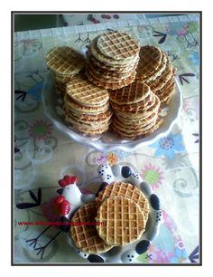 Sajtos tallér házilag | Bibimoni Receptjei Waffles, Breakfast, Food, Morning Coffee, Essen, Waffle, Meals, Yemek, Eten
