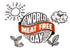 Make a difference on Monday 15th June 2015. World Meat Free Day aims to raise awareness of the benefits for our planet by eating less meat. Find out more and pledge your support today.