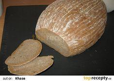 Chleba podle Romana Vaňka recept - TopRecepty.cz Roman, Program