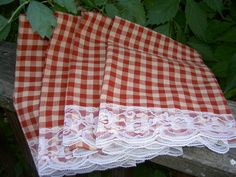 Set of 4 Vintage Inspired French Country Kitchen by juliegalbraith, $20.00