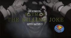 More news has been released regarding Batman: The Killing Joke and it seems that Warner Bros. Animation means business. According to Entertainment Weekly Batman: The Killing Joke will be rated R f…