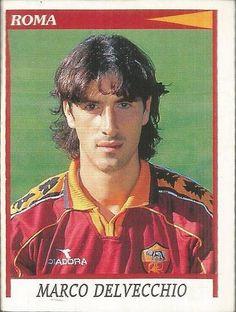 Marco Delvecchio 1998/1999