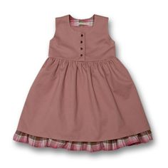 perfect pinafore  www.puffedsleeves.com