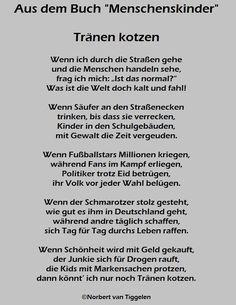 """Buchtitel """"Menschenskinder"""" Autor: Norbert van Tiggelen"""