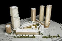 Mixed-Use Development in Tijuana - Google Search