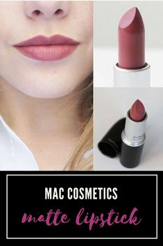 Makeup by MAC is amazing in general but the lipstick really stays and looks perfect. Just find the perfect color :)  #mac #maccosmetics #cosmetics #beauty #makeup #affiliate