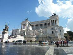 ROMA Para Volver AL VIVIR EN SICILIA la visité tantas veces ! #Viajar