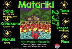 Image result for matariki art ideas