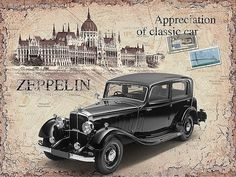See our site for additional information on vintage cars. It is actually an excep. - My old classic car collection Retro Cars, Vintage Cars, Antique Cars, Vintage Images, Vintage Posters, Belle Epoque, Carros Vintage, Old Classic Cars, Car Illustration
