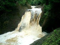 Black River (Gogebic County) - Wikipedia, the free encyclopedia