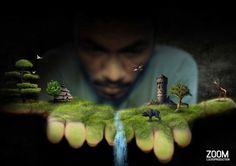 aVisualSoundtrack pinned by NDeskribebel Studios.
