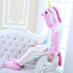 Kigurumi Pajama Kids Unicorn Hoodie Children Animal     Tag a friend who would love this!     FREE Shipping Worldwide     Buy one here---> https://sandcape.com/product/kigurumi-pajama-kids-unicorn-hoodie-children-animal/