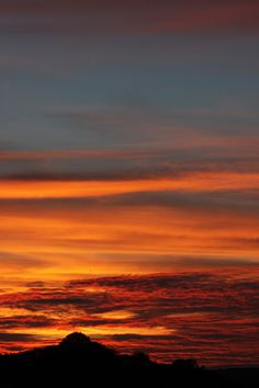 Sunset painting - Franche-Comté, France - (c) Photographer - AnneCecile - YouPic