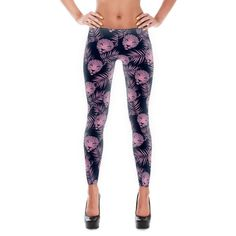 Leopard Tight II - Limited Edition