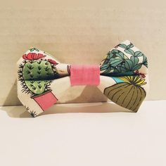 Pin by Creative Designs by Cristal on Dog Collars - Cat Collars - Slip On Bandanas, Leashes, Step In Harnesses Handmade Shop, Etsy Handmade, Handmade Crafts, Handmade Jewelry, Cat Bow Tie, Thing 1, Dog Bows, Etsy Crafts, Cactus