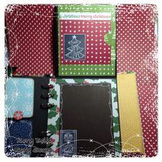 Kory B. Diario de Navidad