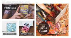 Out of the Gallery, Into Stores: How to Start Merchandising Your Art | Artwork…