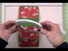 pop-up gift card holder.  Super cute!!