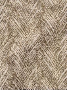 Seadrift Ash - Abstract chevron jacquard upholstery fabric from Valdese Weavers – Dicey Fabrics div. lbs per yard.