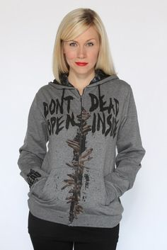 Get Some Sweet Walking Dead Apparel from Her Universe - Cheezburger