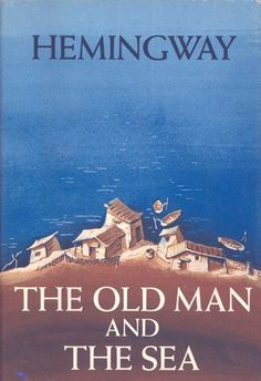 The Old Man and the Sea judyengle