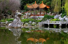 Beautiful photos of Chinese gardens Beautiful Pic....  ♥ #Places To Visit…& #Places To Be…   ;-) ♥ #ProvenAsTheBest