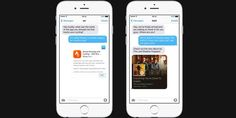 Los mensajes de Apple es una de las aplicaciones más usadas en iOS, se envían más de 200.000 iMessages por segundo. http://iphonedigital.com/ios-10-imessage-novedades-mensajes-interactivos/  #IOS8 #IOS9 #IOS10