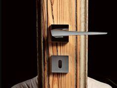 OLIVARI handle, 'Denver' by Daniel Libeskind