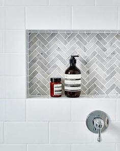 pebble kitchen backsplash 1438 best bathroom niches images on in 2018 1438