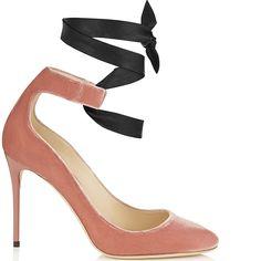 Designer Shoe Blog - Shoerazzi Fall 2015  Jimmy Choo Rosana