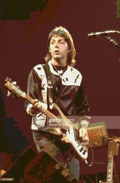 ❣ WINGS ❣ Sir Paul McCartney