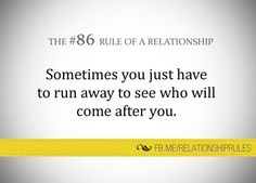 The Rule of a Relationship Great Quotes, Quotes To Live By, Love Quotes, Relationship Rules, Relationships, Just Let It Go, Helping People, Letting Go, Advice
